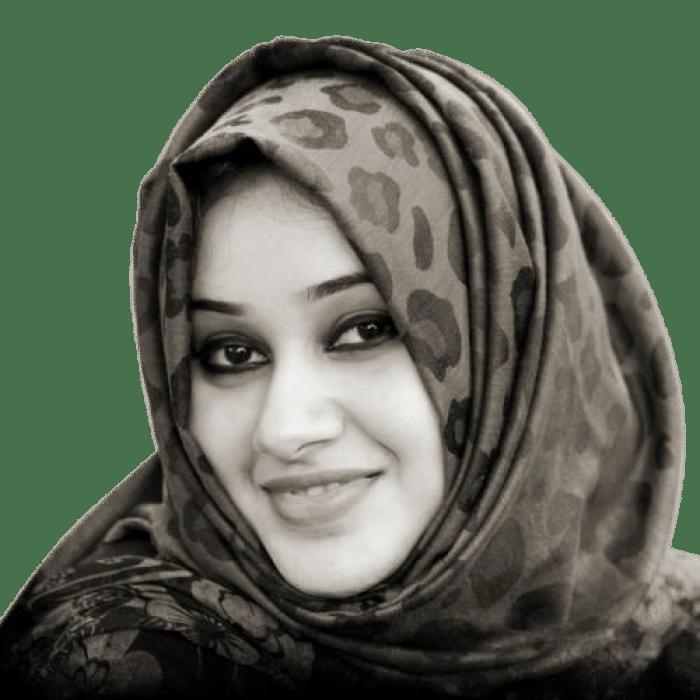 Farhana Mahfuz Dinar