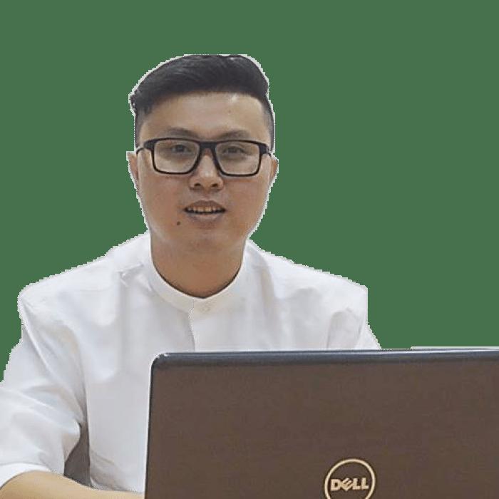 Kyaw Khine